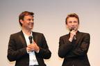 「フランス映画祭2013」が華々しく開幕! F・オゾン監督待望の新作が登場