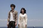 映画『シャニダールの花』公開初日に綾野剛と黒木華が登壇
