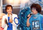 あの美奈子さんと『LOOPER/ルーパー』女優は、なんと同じ生年月日!