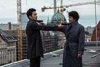 スパイ映画の古都・ベルリンの街にふさわしい本格派スパイ・スリラーとは?