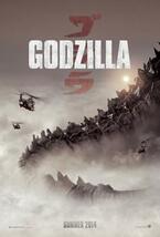 ハリウッド版『GODZILLA』が撮了。待望の新ビジュアルも公開!