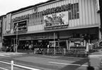 2017年、TOHOシネマズが上野に新シネコンをオープン