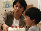 実はあのCMも! 気鋭の写真家・瀧本幹也が映画『そして父になる』撮影監督に