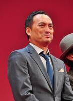 渡辺謙、日本版『許されざる者』は「強い映画になった」と熱弁