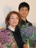 ジブリ作品に出演した西島秀俊&倍賞千恵子、宮崎駿監督の引退についてコメント