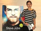 『スティーブ・ジョブズ』の日本最速上映に、著名人&企業トップが多数来場