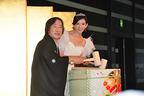 リン・チーリン、『101回目のプロポーズ』の武田鉄矢は「アイドル!」