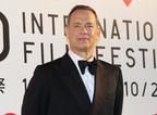 第26回東京国際映画祭が華々しく開幕!4年ぶり来日トム・ハンクスら駆けつける