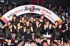 『劇場版 BAD BOYS J』イベントで乃木坂46が熱唱