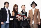 北川景子&深田恭子『ルームメイト』封切りをお祝い