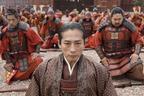 赤西仁が『47RONIN』でハリウッド・デビュー