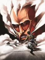 『進撃の巨人』は2015年公開!監督は樋口真嗣