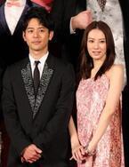 妻夫木&北川、『ジャッジ!』現場でイチャイチャ?