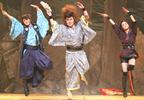 三浦春馬や蒼井優も出演。新感線の舞台を映画館で