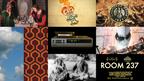 映画『ROOM237』に多種多様な名作が登場