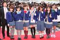 沖縄国際映画祭、レッドカーペット開催!