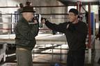 ボクシング映画史上最大のアイコンがリングで激突!
