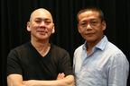 台湾の世界的巨匠が語る引退の真意とは?