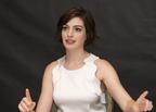 アン・ハサウェイが語る映画『インターステラー』