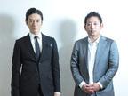 伊勢谷友介と監督『ジョーカー・ゲーム』続編に意欲