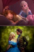 ディズニーが『アナと雪の女王』続編製作を発表