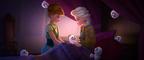 『アナと雪の女王』新作画像が世界初解禁!