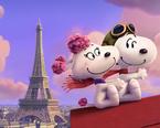 3D映画『I LOVE スヌーピー』新画像が公開