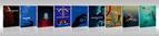 007のブルーレイBOX&新アイテムがリリース決定