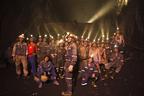 チリ鉱山落盤事故を題材にした『THE 33』が公開決定