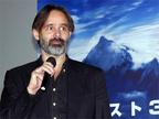 『エベレスト 3D』監督が語る映画づくりの信条