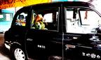 パディントン仕様のロンドンタクシーが運行開始