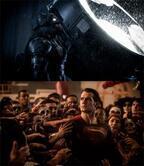 『バットマン vs スーパーマン』特別映像