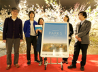 井の頭恩賜公園100周年記念映画『PARKS』が製作