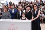 スピルバーグ新作『BFG』がカンヌ映画祭でお披露目