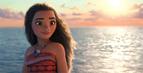 ディズニー最新作『モアナと伝説の海』特報映像公開