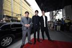 青柳翔、小林直己がカナダの映画祭に出席