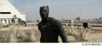 マーベルの新ヒーローに迫る貴重映像が一挙公開