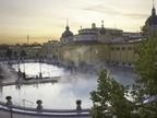 ミネラル豊富な温泉水が美肌の秘訣~ハンガリーの温泉水美容~