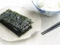 ご飯のお供に!日本古来からの健康食品「海苔」の秘密