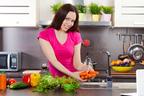 野菜がおいしくなるけど意外と難しい「50℃洗い」成功のヒント
