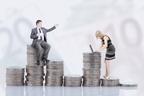 イギリスでも大きい男女の賃金格差!女性は1日100分ただ働き