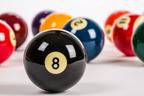 金運アップの魔法が判明!生活に「数字の8」を取り入れるべし?