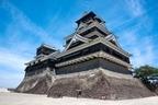 1位の傾斜は30度!日本で最も「石垣がスゴイお城」トップ5