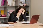 20歳以上の23%が不眠!夜眠れなくなりやすい職業トップ10