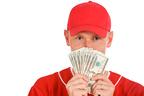 ヤンキース田中は年俸28億!今「最も稼げるスポーツ」トップ6