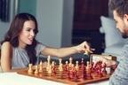 30秒で解けたらIQ135以上!チェス盤のマスを埋めるクイズ