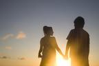 驚愕!女性の●●%は世界が終わる時に「恋人と一緒」を嫌がる派