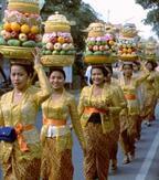 インドネシアへの旅行がもっと便利に!日本人の観光ビザ免除を検討開始、来年施行へ