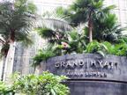 「グランドハイアット・クアラルンプール」で過ごすワンランク上のホテルステイ