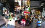 【バンコクおしゃれローカルのHOT PICK!】可愛くて美味しいスイーツが食べられるカフェ